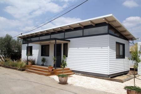 ביתן נגריה - רם און