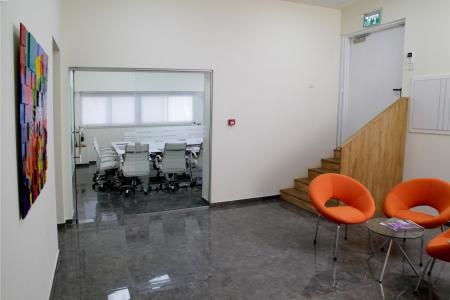 משרדים - המה - מגדל העמק