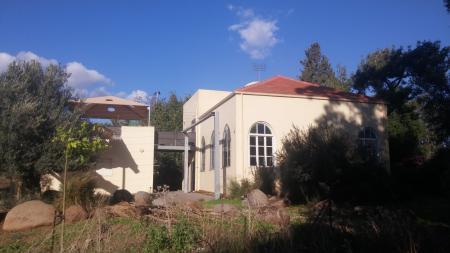 בית כנסת - כפר יחזקאל